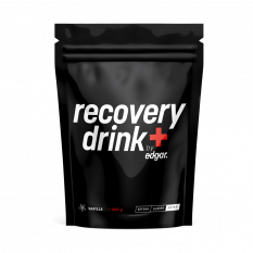 Recovery Drink by Edgar