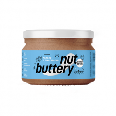 NUT BUTTERY Winter Edition